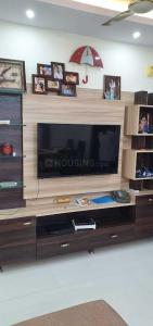 Gallery Cover Image of 1500 Sq.ft 2 BHK Apartment for rent in Banaswadi for 30000