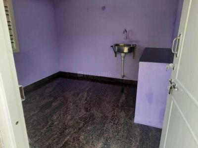 Gallery Cover Image of 600 Sq.ft 1 RK Independent House for rent in Kaggadasapura for 6500