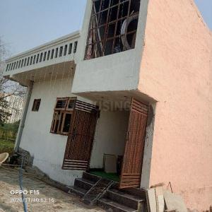 Gallery Cover Image of 700 Sq.ft 2 BHK Villa for buy in Krishna Homes, Raj Nagar Extension for 3200000