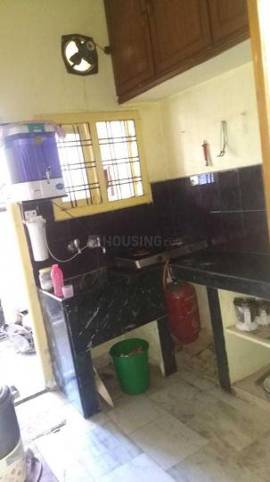Kitchen Image of 830 Sq.ft 2 BHK Apartment for buy in Sainikpuri for 2800000