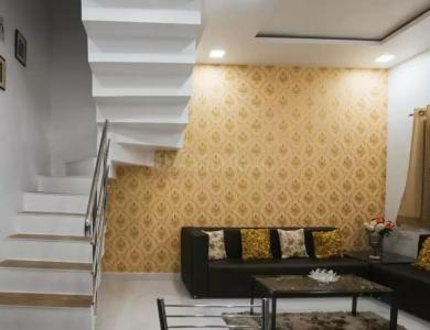 Gallery Cover Image of 1200 Sq.ft 3 BHK Independent House for buy in Bilhari for 3550000
