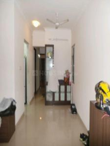 Gallery Cover Image of 1500 Sq.ft 3 BHK Apartment for rent in Ghatkopar West for 65000