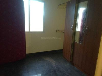 Gallery Cover Image of 1000 Sq.ft 2 BHK Independent Floor for rent in Hebbal for 17000