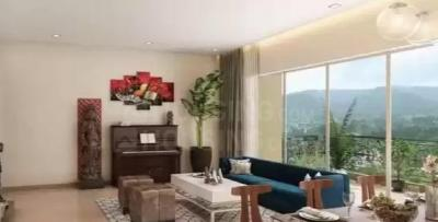 Gallery Cover Image of 2160 Sq.ft 3 BHK Apartment for buy in Hiranandani Fortune City, Panvel for 19000000