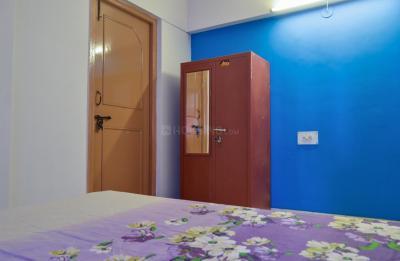 Bedroom Image of 1 Raj Residency in Aundh