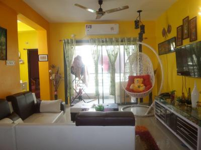 Gallery Cover Image of 1110 Sq.ft 2 BHK Apartment for rent in New Barrakpur for 25000
