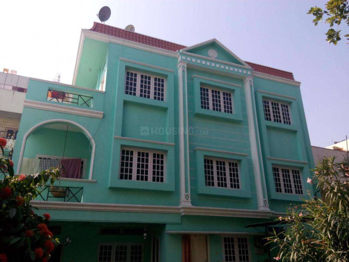 Building Image of 4500 Sq.ft 6 BHK Independent House for rent in Jubilee Hills for 130000
