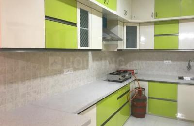 Kitchen Image of Republic Of Whitefield in Whitefield