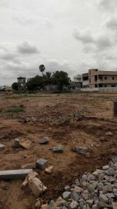 Gallery Cover Image of  Sq.ft Residential Plot for buy in Vanasthalipuram for 6680000
