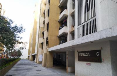 Gallery Cover Image of 545 Sq.ft 1 BHK Apartment for rent in Palava Phase 1 Usarghar Gaon for 9900