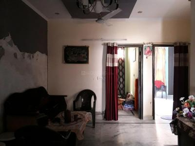 Gallery Cover Image of 1200 Sq.ft 3 BHK Independent Floor for buy in Sector 49 for 3950000