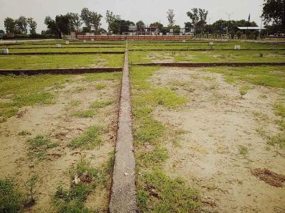Gallery Cover Image of  Sq.ft Residential Plot for buy in Krishna Nagar for 325000