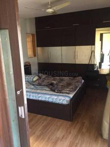 Gallery Cover Image of 920 Sq.ft 1 BHK Apartment for rent in Bandra West for 50000