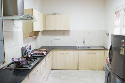 Kitchen Image of PG 4642171 K R Puram in Krishnarajapura