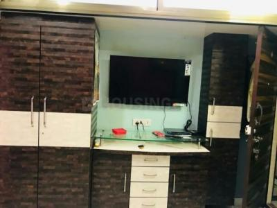 Gallery Cover Image of 200 Sq.ft 1 RK Apartment for rent in Parel for 22000