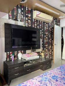 Bedroom Image of Asheri West in Andheri West