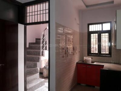 Gallery Cover Image of 352 Sq.ft 1 BHK Independent Floor for buy in Sector 24 Rohini for 2700000