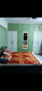 Bedroom Image of Malde Homestay in Ghatkopar West