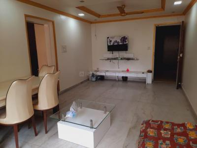 Gallery Cover Image of 1090 Sq.ft 2 BHK Apartment for rent in  Satyam Shivalaya Shivalik, Kandivali East for 38000