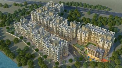 Gallery Cover Image of 644 Sq.ft 1 BHK Apartment for buy in Taloja for 2800000