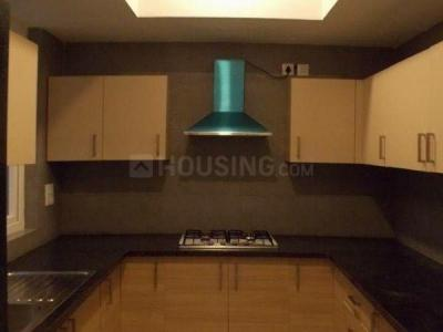 Gallery Cover Image of 560 Sq.ft 1 BHK Apartment for buy in Niti Khand for 2385000