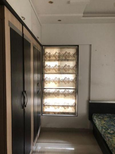 Bedroom Image of 1700 Sq.ft 3 BHK Apartment for rent in Bibwewadi for 42500