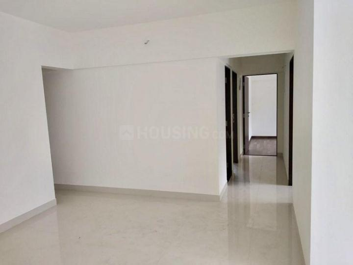 Living Room Image of 1105 Sq.ft 3 BHK Apartment for rent in Kandivali East for 35000