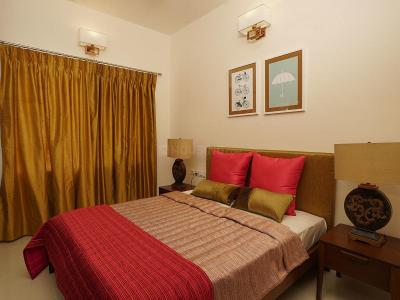 Gallery Cover Image of 1497 Sq.ft 3 BHK Apartment for buy in Adambakkam for 12500000