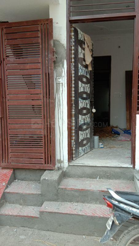 Main Entrance Image of 670 Sq.ft 2 BHK Independent House for buy in Sector 105 for 3700000
