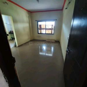 Gallery Cover Image of 600 Sq.ft 1 BHK Apartment for rent in Basil Pawan Dham Residency, Chakan for 6000