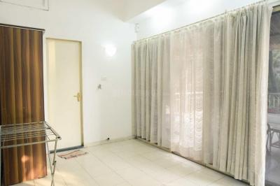 Gallery Cover Image of 750 Sq.ft 1 RK Apartment for rent in Chembur for 35000
