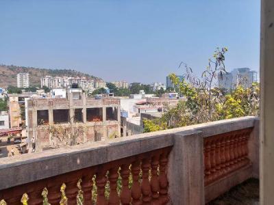 Balcony Image of Arun Kadam Chowk in Gokhalenagar