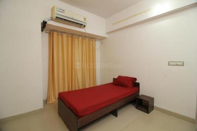 Bedroom Image of 3 Bhk In Orbit Terraces in Lower Parel