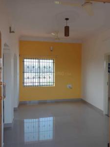 Gallery Cover Image of 600 Sq.ft 1 BHK Independent Floor for rent in Rayasandra for 7000