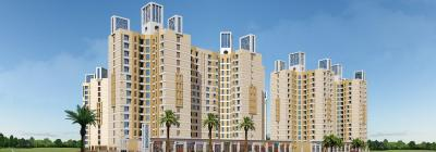 Gallery Cover Image of 945 Sq.ft 2 BHK Apartment for rent in Hubtown Gardenia, Mira Road East for 18000