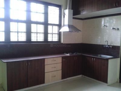 Gallery Cover Image of 1300 Sq.ft 2 BHK Independent House for rent in Jeevanbheemanagar for 22000