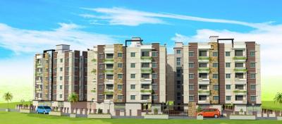 Gallery Cover Image of 650 Sq.ft 2 BHK Apartment for buy in Airport for 2400000