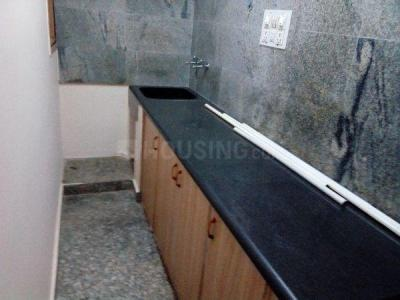 Gallery Cover Image of 400 Sq.ft 1 BHK Independent Floor for rent in Basavanagudi for 10000