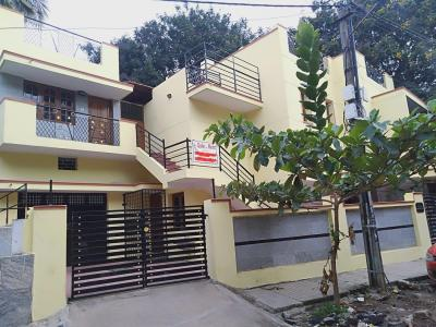 Gallery Cover Image of 2400 Sq.ft 4 BHK Independent House for buy in Indira Nagar for 40000000