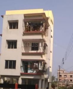Gallery Cover Image of 950 Sq.ft 2 BHK Independent House for buy in Nayabad for 2700000