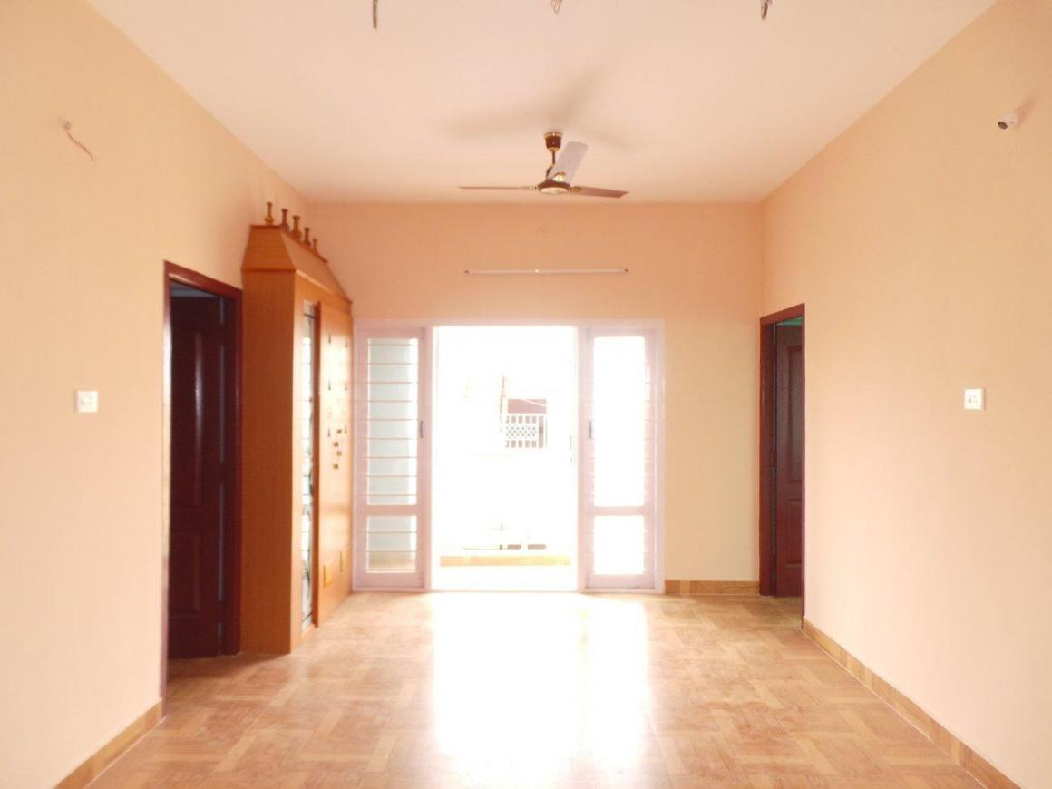 Living Room Image of 1086 Sq.ft 3 BHK Independent Floor for buy in Medavakkam for 5877200