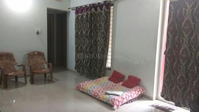 Gallery Cover Image of 879 Sq.ft 2 BHK Apartment for rent in Wakad for 22000
