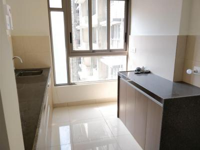 Gallery Cover Image of 1052 Sq.ft 2 BHK Apartment for rent in Ghatkopar West for 45000