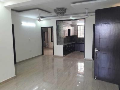 Gallery Cover Image of 1850 Sq.ft 3 BHK Independent Floor for buy in Green Field Colony for 6875000