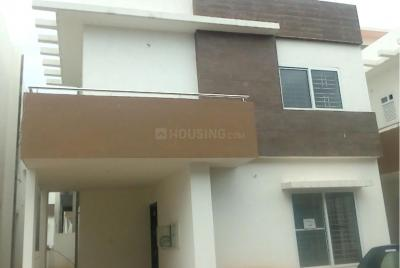 Gallery Cover Image of 1983 Sq.ft 3.5 BHK Independent House for buy in Tharalu for 9700000