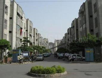 Gallery Cover Image of 1050 Sq.ft 2 BHK Apartment for buy in Shipra Suncity, Shipra Suncity for 4500000