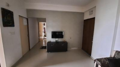 Gallery Cover Image of 1107 Sq.ft 2 BHK Apartment for buy in Vastral for 4500000
