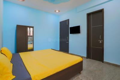 Bedroom Image of Oyo Life Grg1517 in Sector 52