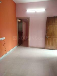 Gallery Cover Image of 600 Sq.ft 1 BHK Independent House for rent in Nandini Layout for 8000