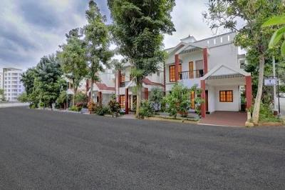 Gallery Cover Image of 2585 Sq.ft 4 BHK Villa for buy in Concorde Silicon Valley, Electronic City for 25100000
